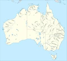New Zealand And Australia Map Map Of Australia You Can See A Map Of Many Places On The List On