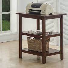 Printer Stand Cabinet Printer Stands You U0027ll Love Wayfair