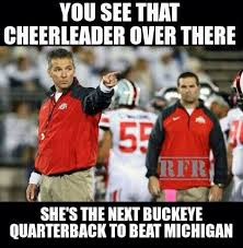 Ohio State Michigan Memes - image result for i michigan wolverines memes buckeyes ohio state