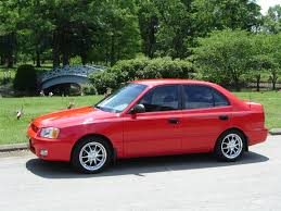 2002 hyundai accent review 2002 hyundai accent strongauto