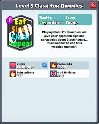 clash royale card maker make your own cards clash for dummies