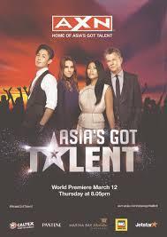 fb vote now asia got talent asia s got talent just buzzin around
