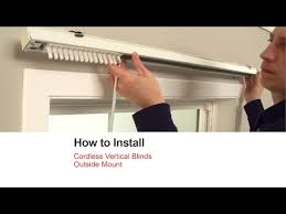 How To Install Valance How To Install Blinds And Shades Bali Blinds And Shades