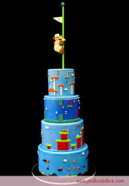 mario cake 25th anniversary mario brothers cake celebration cakes