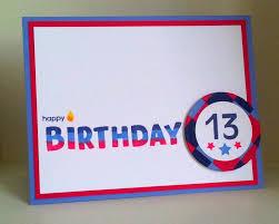 maskerade happy 13th birthday
