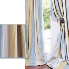 Striped Silk Fabric For Curtains Collection In Striped Silk Fabric For Curtains Ideas With