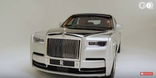 rolls royce price 2018 rolls royce phantom specs price release date news
