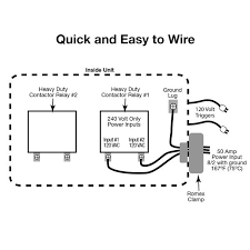 allen bradley reversing contactor wiring diagram the best wiring