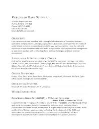 poor resume examples 10 excellent resume samples for steward position vinodomia 10 excellent resume samples for steward position effective resume sample for bart steward