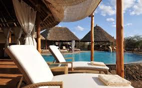 houses beautiful place peaceful sky towel spa water pool chair