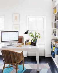How To Organize A Small Desk by Banish Clutter How To Organize Every Room In Your Home Martha