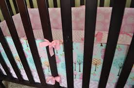 Porta Crib Bedding Sets by Bedroom Alluring Crib Bumpers For Crib Accessories Idea