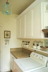 farmhouse laundry room reveal noble vintage