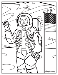 the hillary clinton coloring book that will soothe your trump