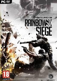 siege pc เกมส rainbow six siege ราคา 1790 พร อมสเปค ข อม ลร ว ว