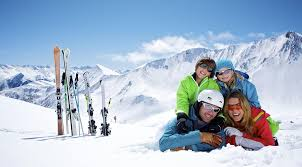 winter family paradise holidays in serfaus apartments