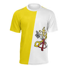Flag T Shirt Papal Ninja Flag T Shirt Be Courageous On Skyou