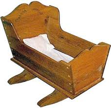 free baby cradle plans cradle woodworking designs and blueprints