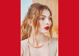 Shade Of Orange Names The 6 Essential Shades Of Red Lipstick Into The Gloss