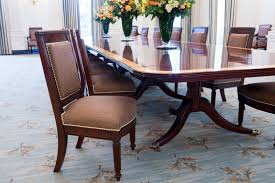 michelle obama u0027s 600k update to the white house state dining room