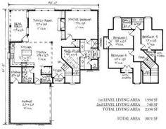 French Home Plans Springfield Country French Home Plans Louisiana House Plans
