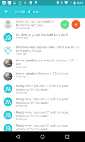 how to refuse an invitation how to accept decline a friend request u2013 runkeeper help center