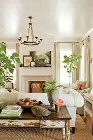 southern style living rooms endearing southern country living rooms and 105 best lovely living