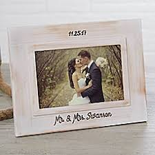 engraved wedding albums personalized wedding picture frames photo albums bed bath beyond