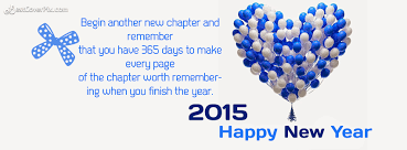 happy new year 2015 simple cards and greetings