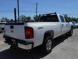 Classic Chevrolet 4x4 Trucks - 2014 chevrolet silverado 2500hd 4x4 lt 4dr crew cab lb in houston