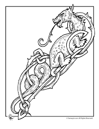 284 coloring pages colored images
