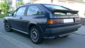 volkswagen hatchback 1995 vw scirocco 1995 this was my first automatic car it replaced the