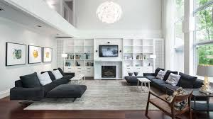 expert advice how to break up large spaces