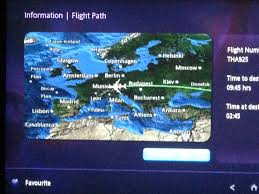 Star Alliance Route Map Flight Path Glasgow To Dublin All The Best Flight In 2018