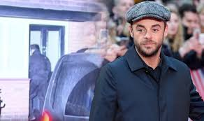 Seeking Cancelled Ant Mcpartlin Back In Rehab Saturday Takeaway Cancelled As