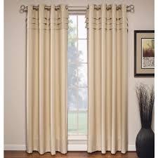 Sparkle Window Curtains by Lynwood Grommet Curtain Panels