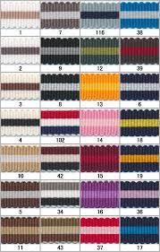 striped grosgrain ribbon stripe grosgrain ribbon sic 1119 craft materials