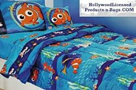 Finding Nemo Crib Bedding Finding Nemo Crib Bedding Decorate My House