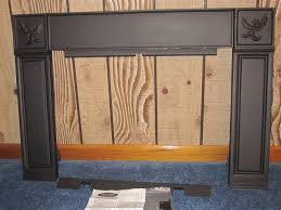 vermont casting small cast iron surround montpelier wood stove