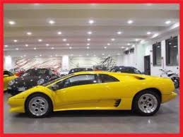 pictures of lamborghini diablo lamborghini diablo cars for sale trader