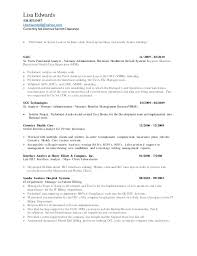 Financial Analyst Resume Example by Resume Healthcare Business Analyst