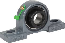 What Is A Pillow Block Bearing 1 In Standard Duty Pillow Block Bearing Assembly Princess Auto