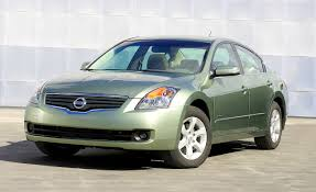 nissan altima hybrid euthanized for 2012 car and driver blog