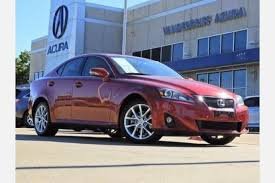 lexus in dallas fort worth area used lexus is 250 for sale in fort worth tx edmunds