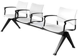 beam bench seating u2013 waiting room richardsons office furniture