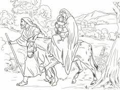 coloring page angel visits joseph angel appears to mary coloring page sunday school pinterest