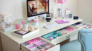 rangement chambre ado fille quelle est la meilleurе idée déco chambre ado bureau de fille