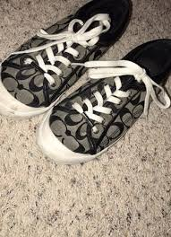 Are Coach Shoes Comfortable Coach Sneakers Vinted Com