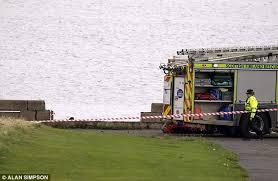 gypsy brae rescue operation underway near edinburgh as cars plunge