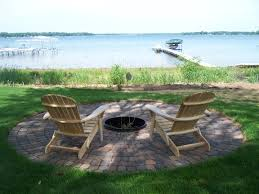 ideas for fire pits in backyard 7 deck with fire pit ideas backyard fire pit ideas and designs